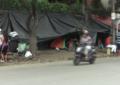 Inseguridad, genera la presencia de Venezolanos en cercanías al Terminal