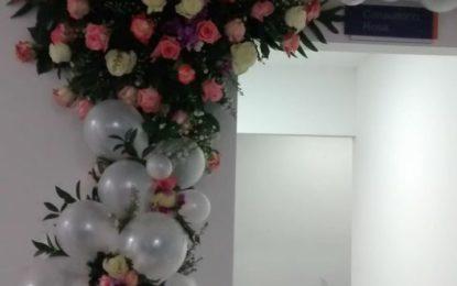El HUV cuenta con sala «Rosa» para atender integralmente a la mujer