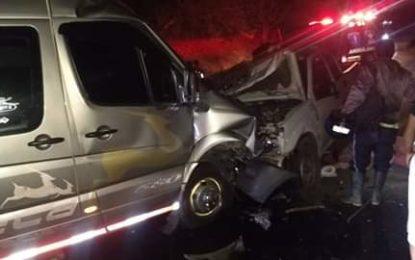 Un muerto y 22 personas heridas en accidente de tránsito en la vía Dagua-Buenaventura