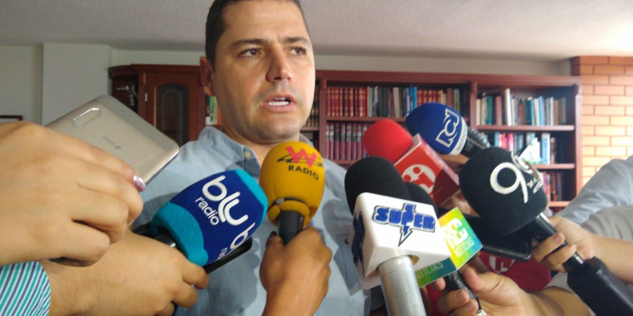 Ex alcalde del municipio de Yumbo denuncia presunta persecusión política