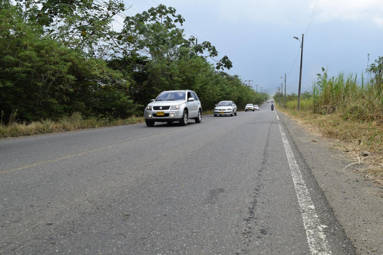 La Gobernación del Valle atenderá inquietudes de contribuyentes de la Avenida Cañasgordas