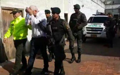 Cárcel para ex capo del cartel del norte del Valle homicidio del  asesor jurídico de la cárcel de Buga