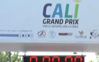 La Feria vibró una vez más con la edición del Cali Gran Prix