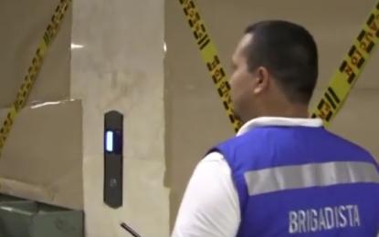 Por cambio de ascensores, usuarios de la Gobernación del Valle deberán usar escaleras