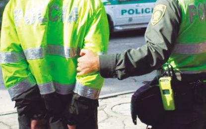 Cárcel para 4 policías por secuestro y concusión en Palmira (Valle)