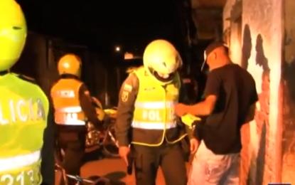 Autoridades caleñas esperan disminución de delitos durante el 2019