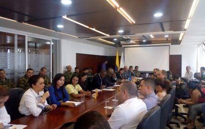 Nuevas medidas para frenar la violencia de género y homicidios en el Valle del Cauca