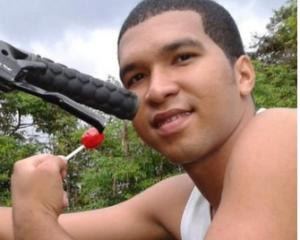 Cárcel para sujeto por homicidio de policía en Corinto -Cauca