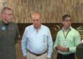 Toman medidas de seguridad en Cali tras atentado en Bogotá