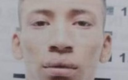 Condenan a 17 años de prisión a alias Colores, homicida de youtuber caleño