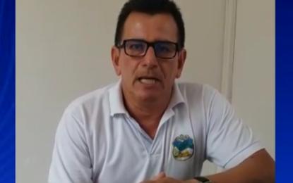 Inspector de Dagua y precandidato a la alcaldía de Yumbo: víctimas de amenazas