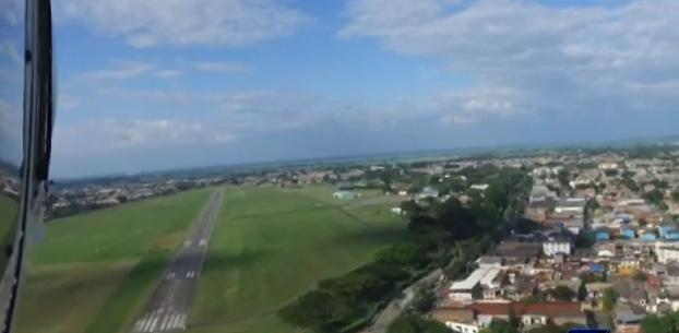 Buscan regular altura de edificios alrededor de la Base Aérea en Cali