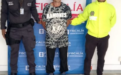 A la cárcel sujeto que habría abusado de menor de edad en Bogotá