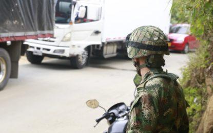 Priorizan corredor humanitario por paro Indígena en el Cauca