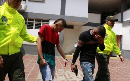 Capturados los responsables del atentado contra el gerente del HUV en Cali