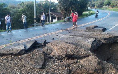 Preocupación por múltiples atentados en el Cauca