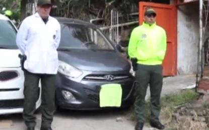 Autoridades descubrieron un nuevo desguazadero de vehículos en Cali