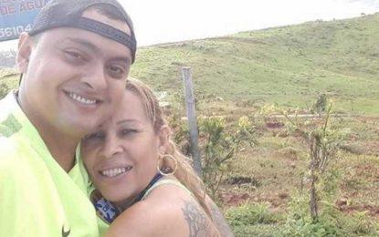 Asesinan a pareja de esposos en el barrio Primero de Mayo en Cali