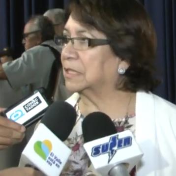 «Es injustificada la cifra de feminicidios en el Valle del Cauca»: Senadora Aida Avella