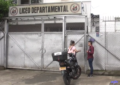 Institución educativa Liceo departamental en riesgo, por averías en su estructura