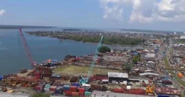 Desarticuladas bandas dedicadas a contaminar con droga contenedores en Buenaventura