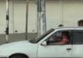 Los famosos «piratas» se han convertido en el principal transporte de Cali:Taxistas