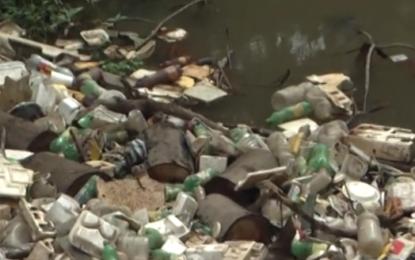 Bajo la lupa están los rios de Cali por altos índices de contaminación
