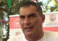 Faryd Mondragón será el embajador deportivo en instituciones educativas de Cali