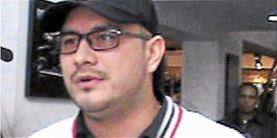 Capturan a «Martín Bala» uno de los supuestos capos de la 3ra generación de la mafia en Cali