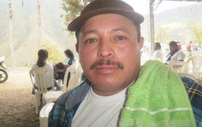 Investigan asesinato de desmovilizado excomandante de las FARC en Tuluá