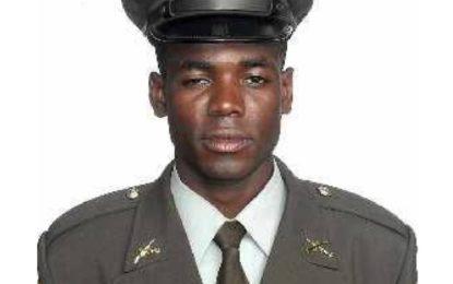 Patrullero de la Policía de Cali fue asesinado en el cgto. Tienda Nueva