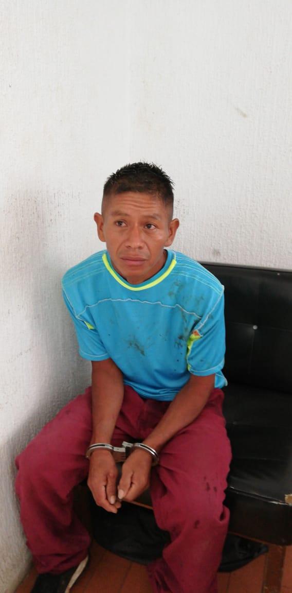 A la cárcel sujeto por feminicidio en Santander de Quilichao (Cauca)
