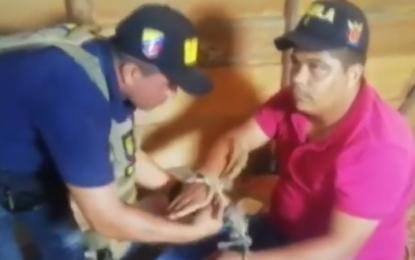 Armada de Colombia rescata hombre que había sido secuestrado en Buenaventura