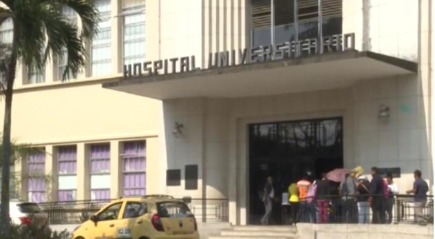 Preocupación en el Valle del Cauca por deudas de Eps con Hospitales