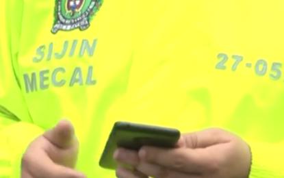 Lanzan plataforma para consultar celulares recuperados