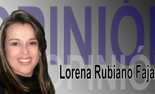 La ñeñe política, por: Lorena Rubiano Fajardo