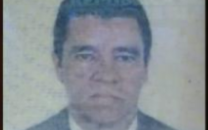 Líder social asesinado en Tuluá no había denunciado amenazas en su contra: Policía