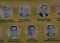 Homenaje a los 11 diputados del Valle asesinados en cautiverio hace 12 años