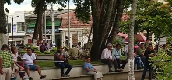 Garantizan seguridad en Cali por presunta presencia de grupos armados en Jamundí