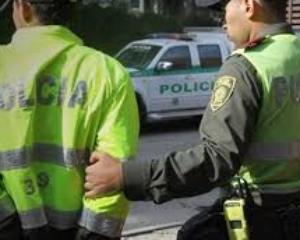 Capturados 7 policías por supuesto falso suicidio en Ansermanuevo -Valle