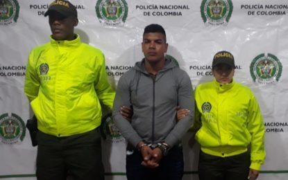Envían a la cárcel sujeto por feminicidio de venezolana en Dagua
