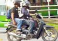 En Cali podrá haber parrillero hombre en moto, el alcalde levantó el decreto que los prohibía