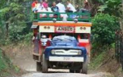Asesinan a dos indígenas en Caloto cuando se movilizaban en Chiva