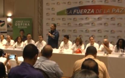 Se mueve la agenda electoral en el Valle del Cauca