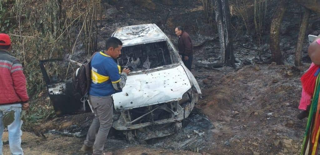 Medicina legal identificó uno de los cuerpos de la masacre en Suárez