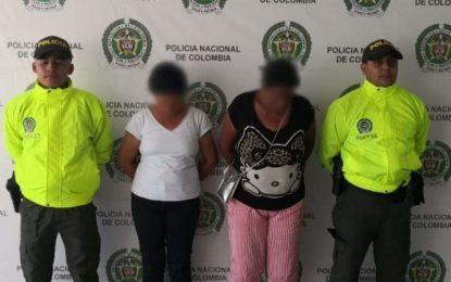A la cárcel a dos mujeres por trata de personas en Buga