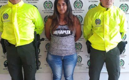 La mujer habría pagado por asesinar a su propio esposo en Yumbo