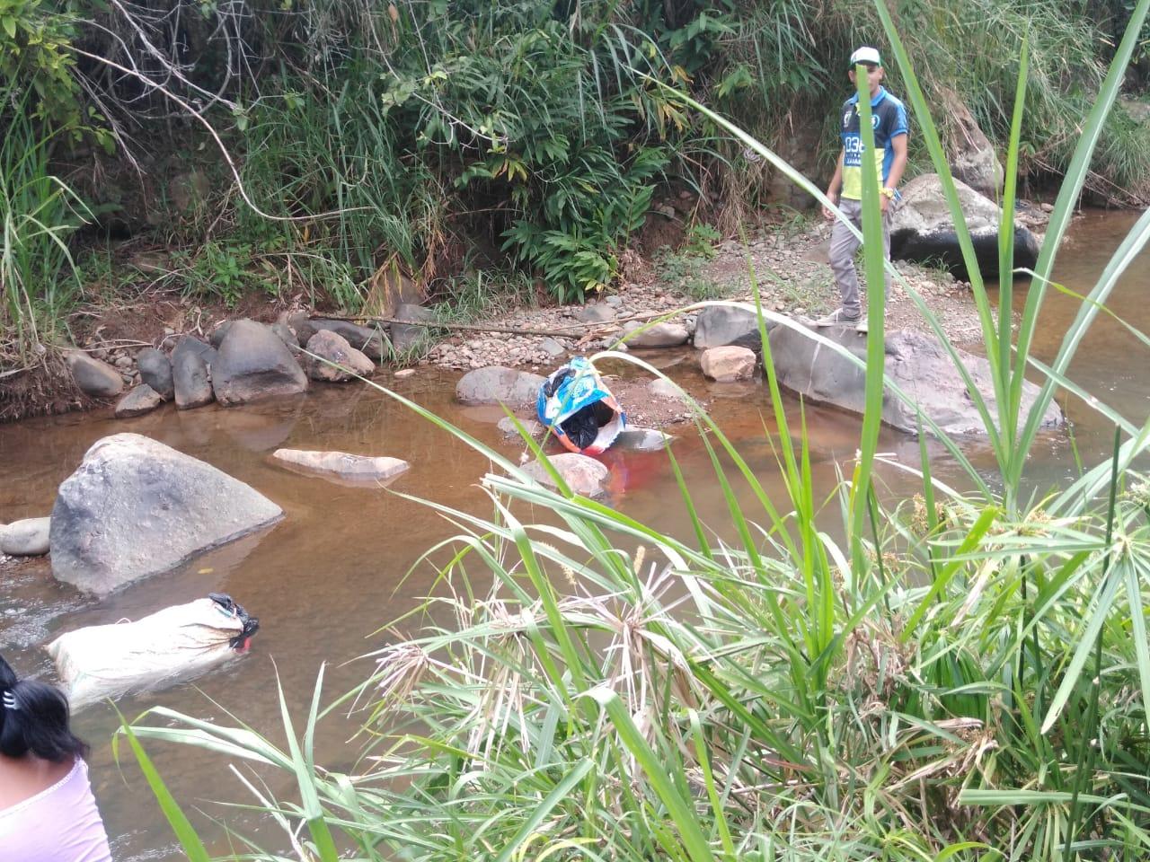 Hallan dos cuerpos desmembrados en La Buitrera zona rural de Cali