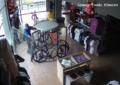Video: hurtan bicicleta a tienda de Rigoberto Urán en Cali
