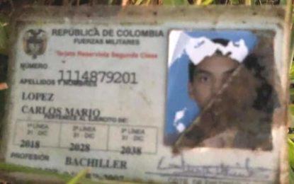 Recrudece violencia en el Cauca